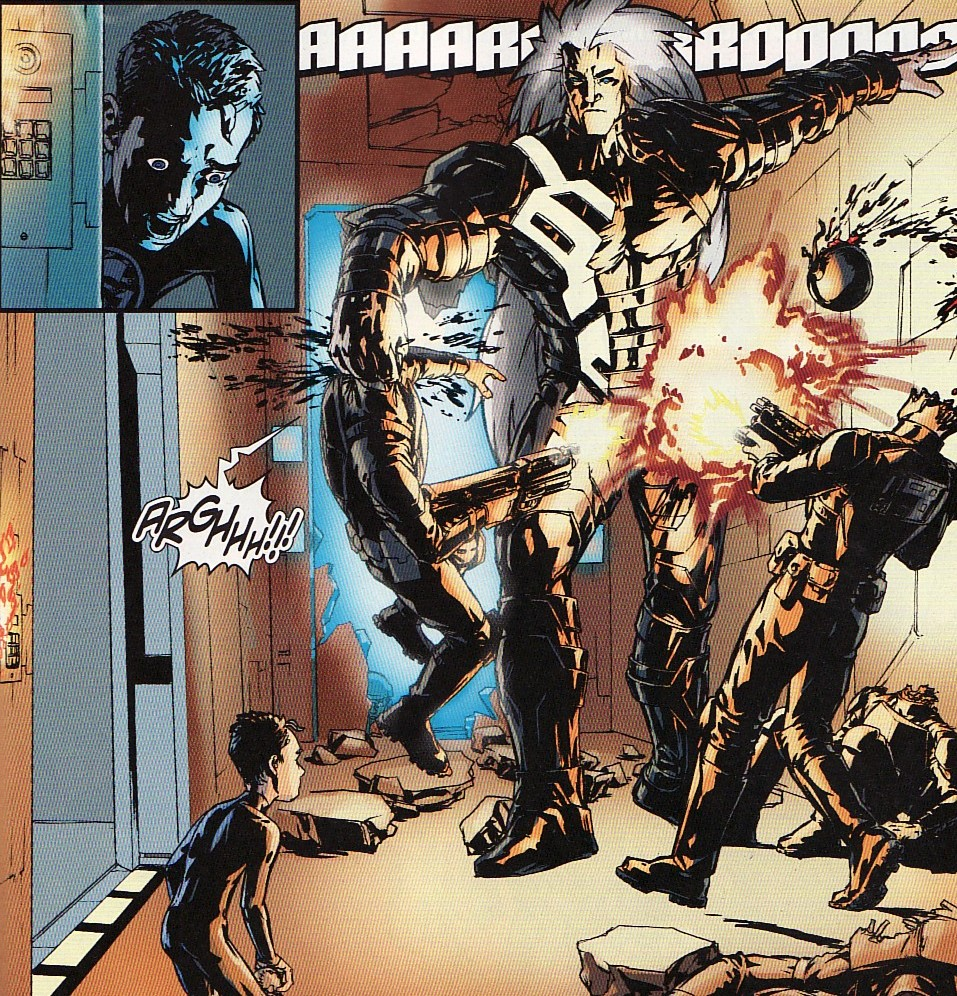 Supergirl Comic Box Co...
