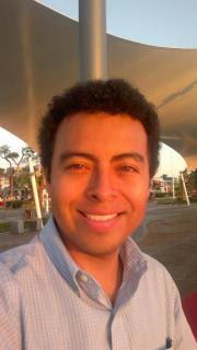 David Gibran Luna. Profesor Derecho Universidad Autónoma del Carmen (Campeche)