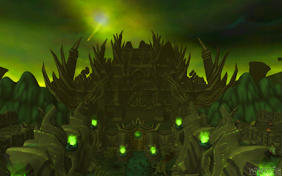 The Black Temple - Outland