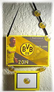 Kalender BVB