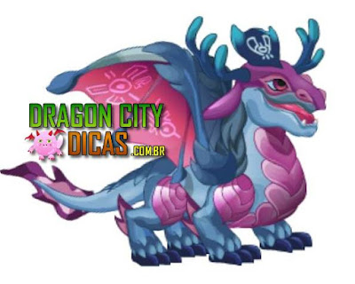 Dragão Nazca