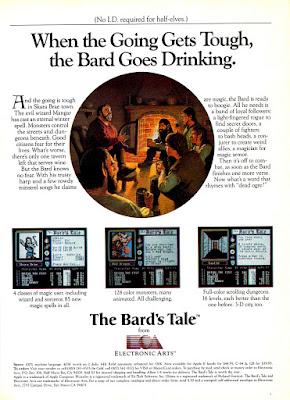 Posters y anuncios de videojuegos clásicos Anuncios%2Bantiguos%2Bde%2Bvideojuegos%2B13