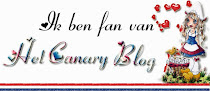 het Canary blog