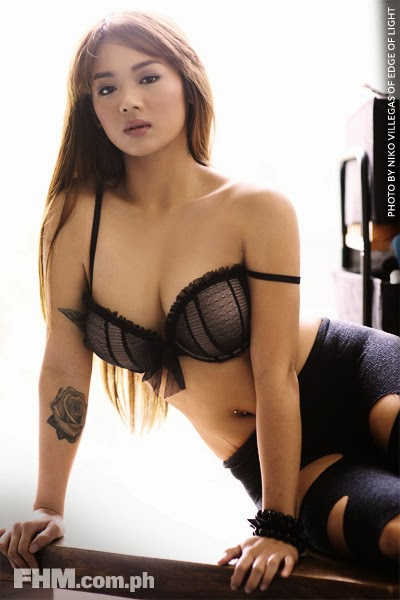 JANICA BUHAIN 16