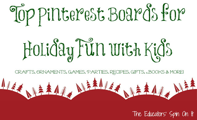 Top Pinterest Boards for Holiday Fun with Kids