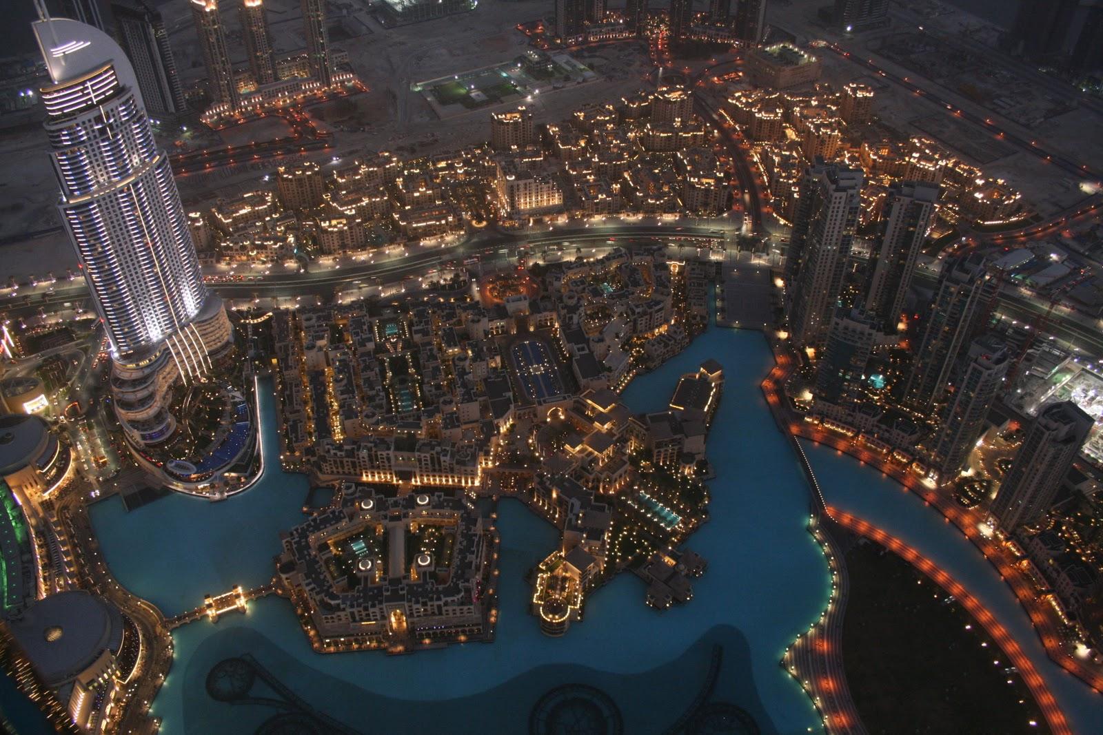 Entrez Svp Burj Khalifa