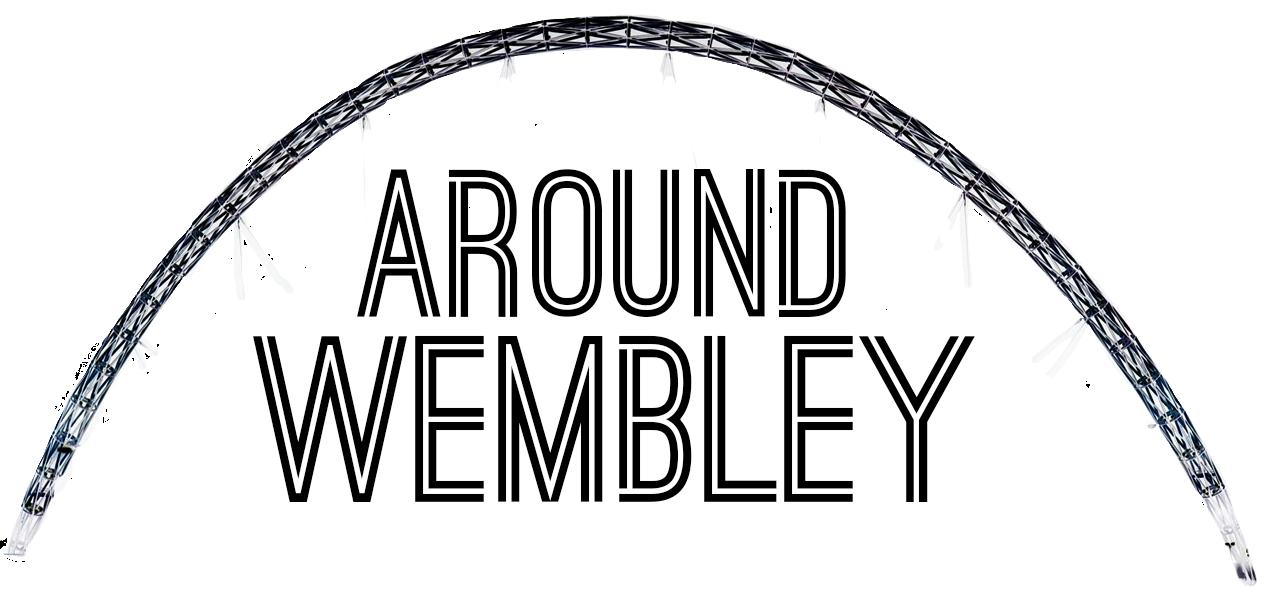 Around Wembley