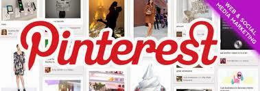 Pinterest Pubblicità
