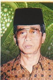 KH. Ahmad Warson Munawwir