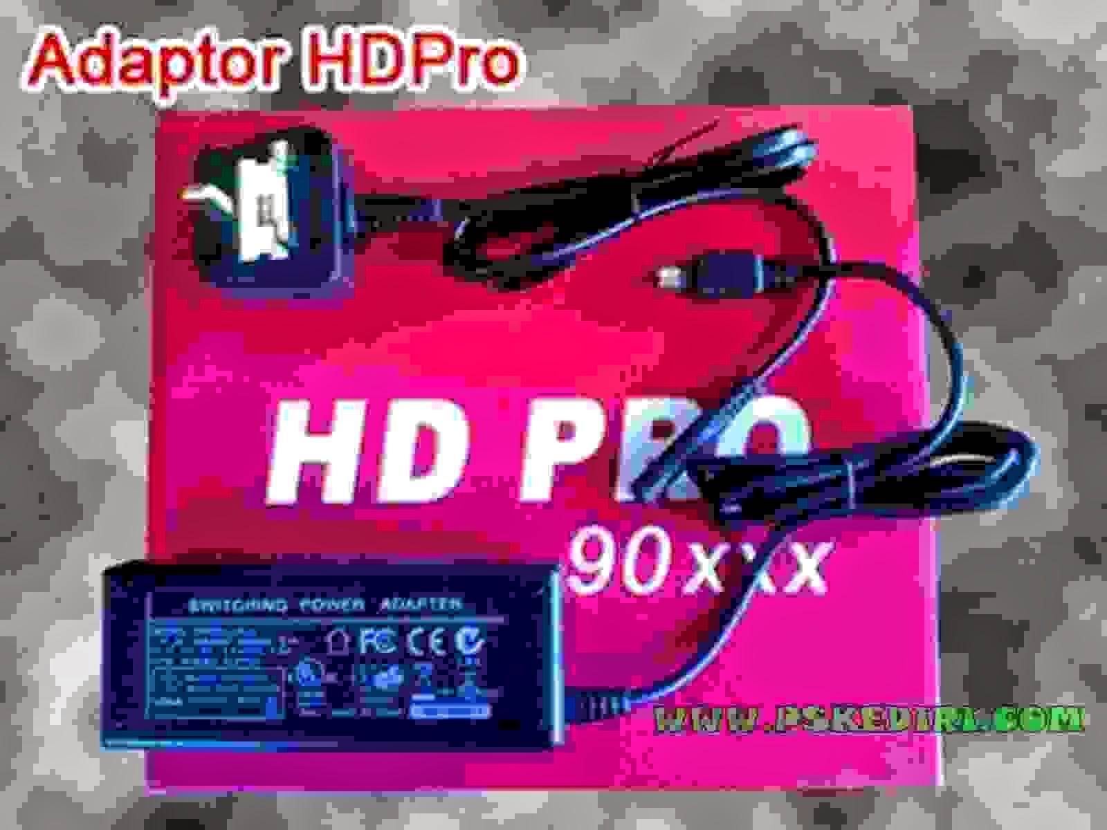 Pasang HDD PRO PS2 Slim
