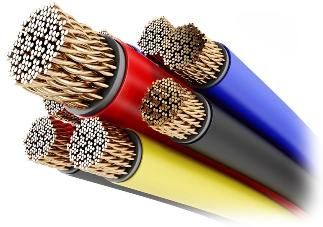 Aplicación para cálculo de secciones de cables eléctricos