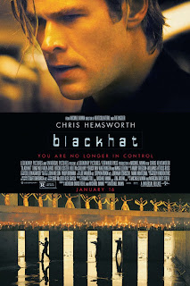 Watch Blackhat (2015) movie free online