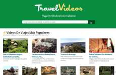 Videos de viajes online: Travel Videos
