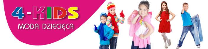 4-Kids Moda Dziecięca