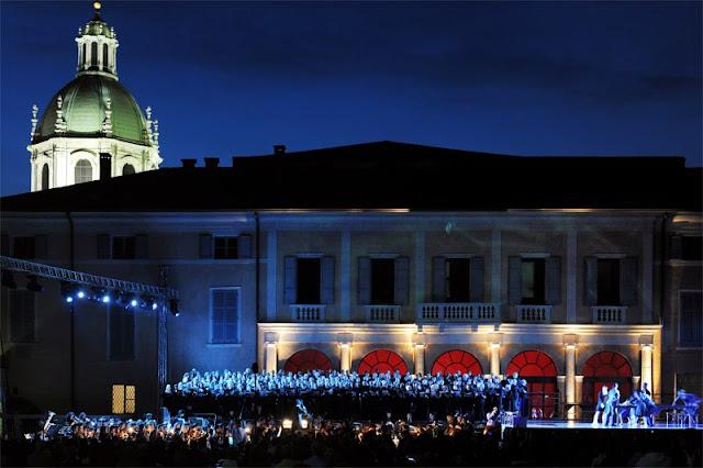 Dall'1 al 19 luglio Festival Como Città della Musica