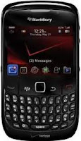 Harga Blackberry Gemini 8530 CDMA Aries