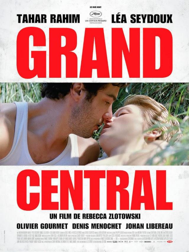 La película Grand Central