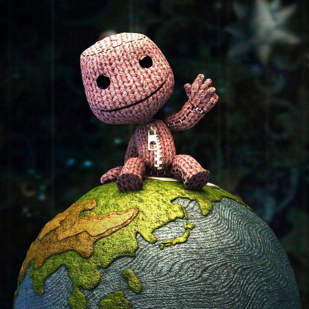littlebigplanet big hero wallpapers - LittleBigPlanet Big Hero 6 For Desktop