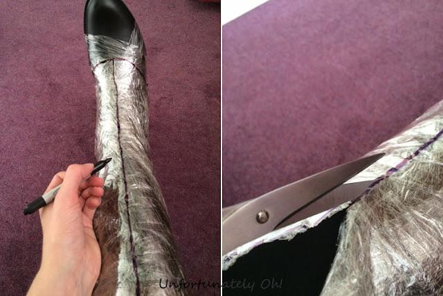 spats DIY