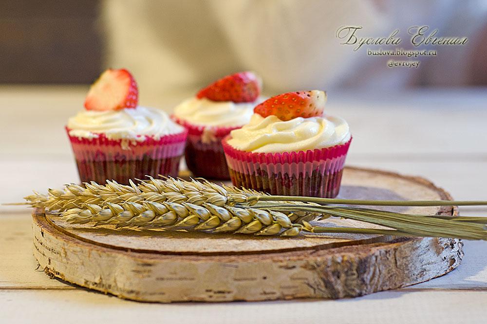кепкейк, пирожное, тортик, сладкое, десерт