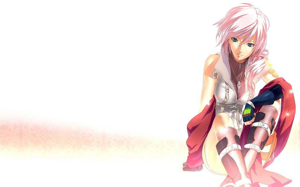 Final Fantasy HD & Widescreen Wallpaper 0.198555024533303