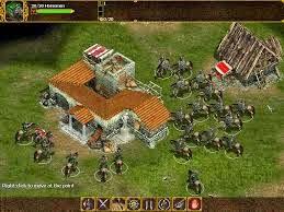 Download Games Celtic King's Rage Of War Untuk Komputer
