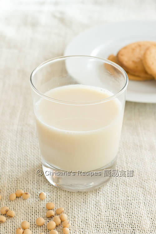 自製豆漿 Homemade Soy Milk01