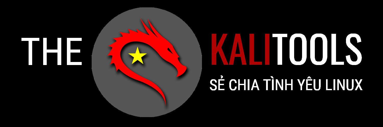 Thekalitools.com | Tự học sử dụng Kali Linux