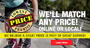 Penn Cycle & Fitness Lowest Price Promise