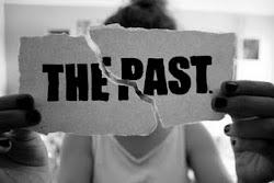 dejemos de pensar en el pasado;
