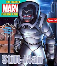 Stilt-Man