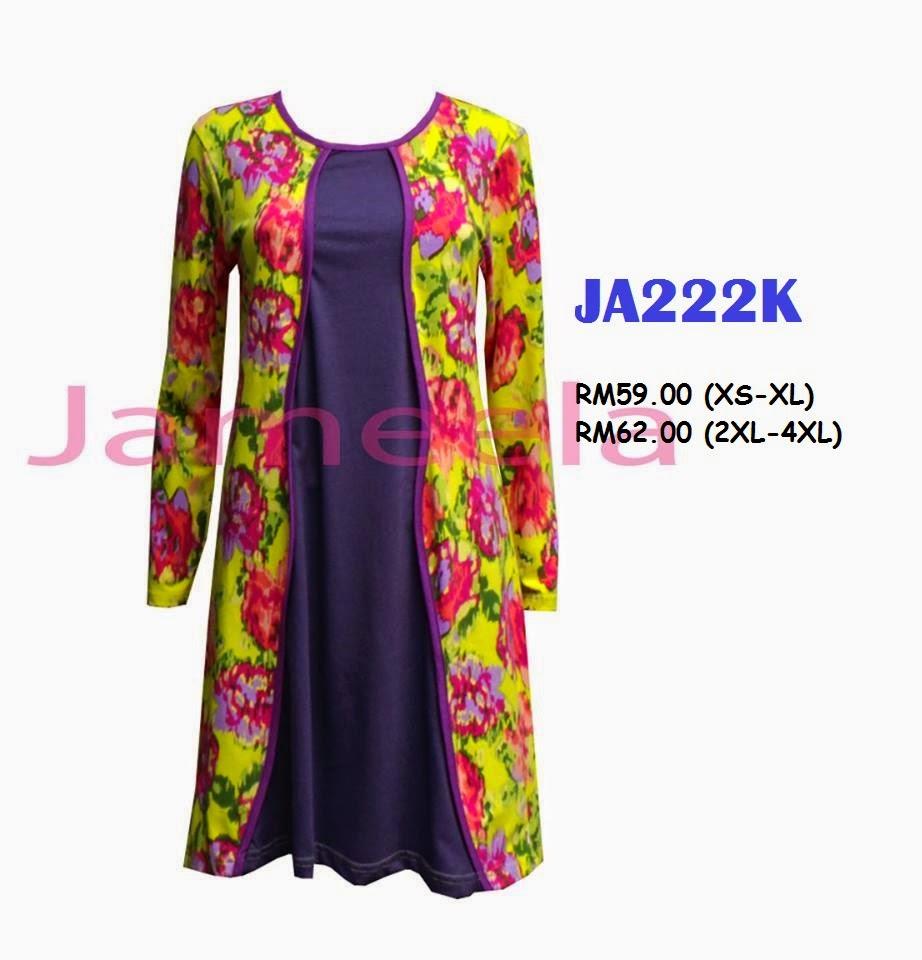 T-shirt-Muslimah-Jameela-JA222K