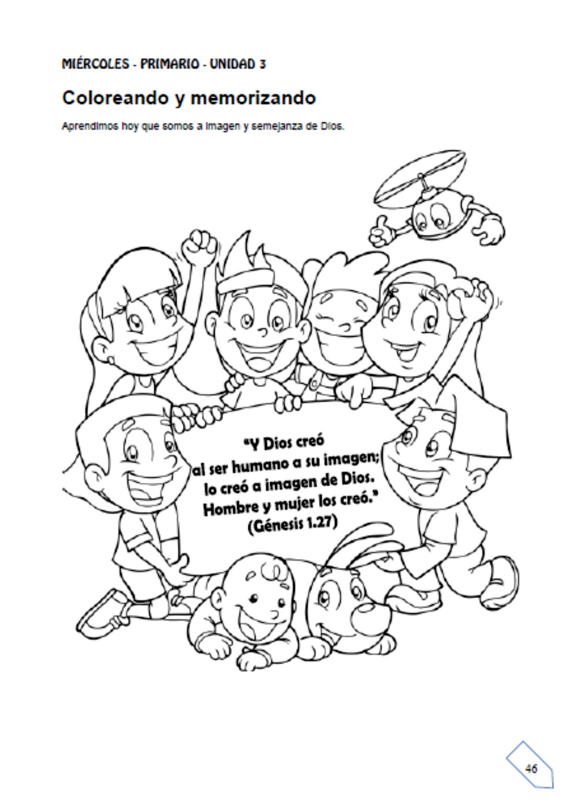 Manualidades Y Recursos Para La Escuelita Dominical | apexwallpapers