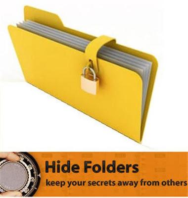 Hide Folders 2012 4.0 Build 4.0.6.775 Final