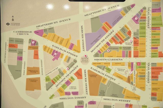 Seven+Dials+map+Covent+Garden