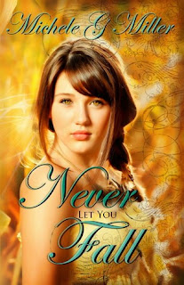 Never Let You Fall Book Review by Debdatta Dasgupta Sahay