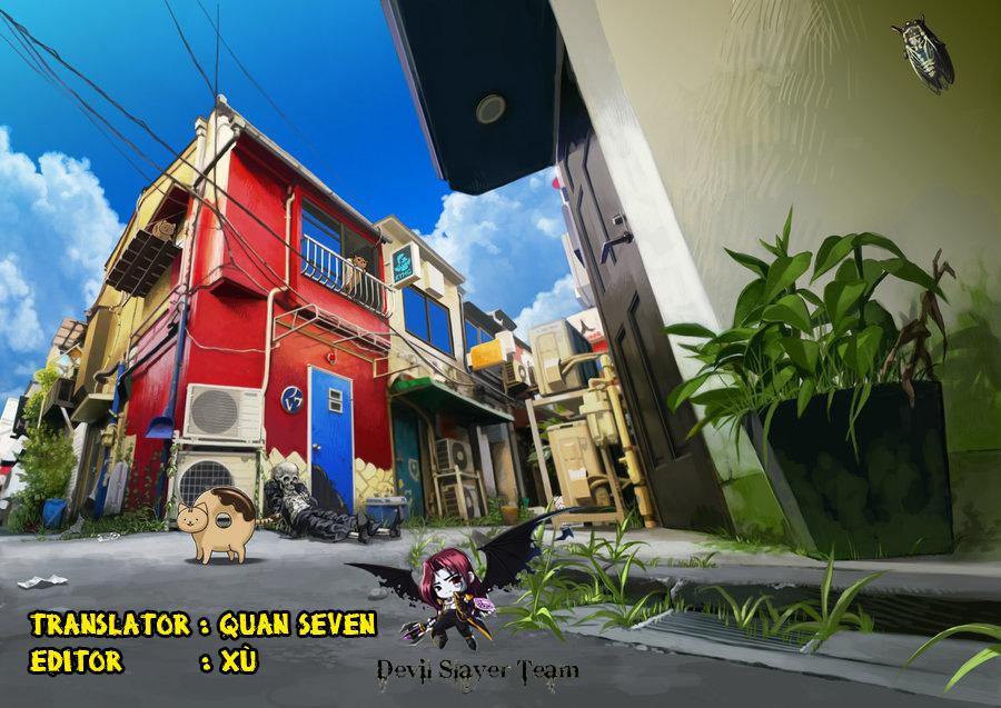 Donyatsu Chap 2 - Next Chap 3