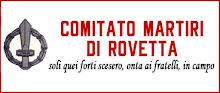 COMITATO MARTIRI DI ROVETTA