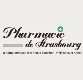www.pharmaciedestrasbourg.com.