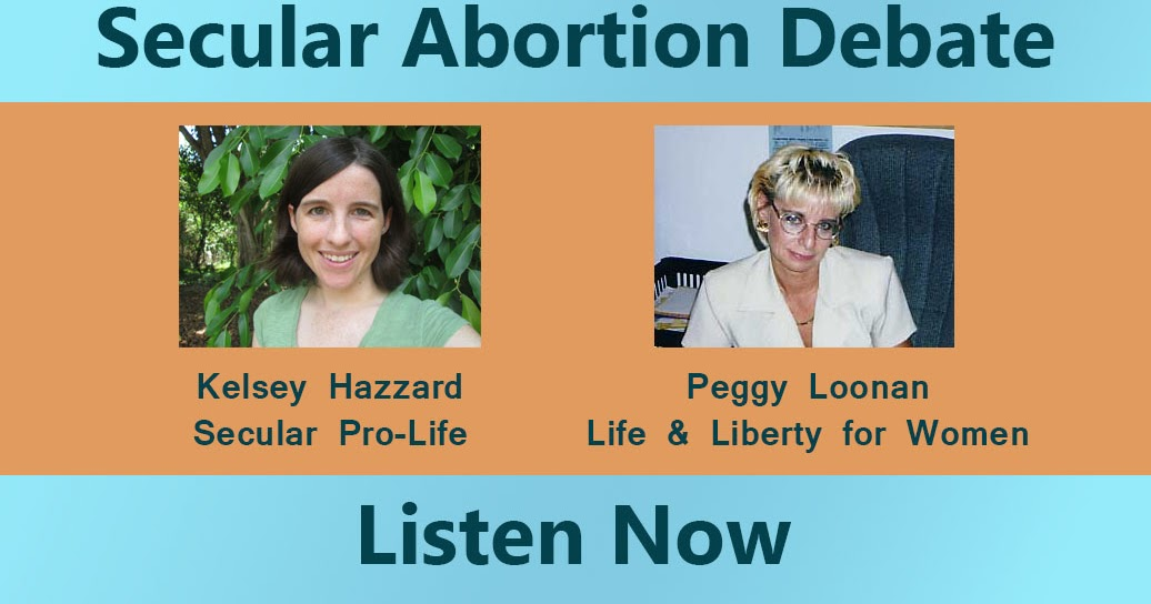 are there only two sides to the abortion debate Progress in the abortion debate can only be made when the left recognizes the seriousness of the issues at play  many people on both sides of the issue also see harm  after one of the most.