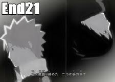 Encerramento 21 do Naruto Shippuden