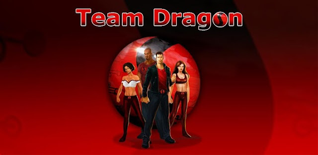 Team Dragon v1.0.0 APK