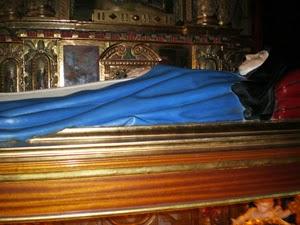 mayat Maria de Agreda