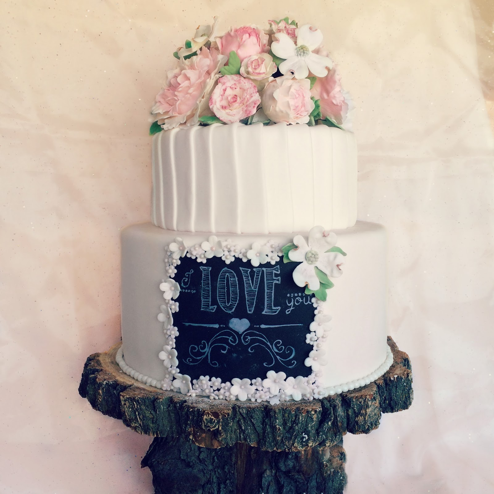 The Cake Cottage Wedding Cake Gallery