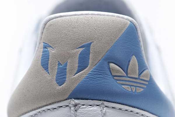 sports shoes cf401 e941c ... serie son de edición limitada, pero nada se ha dicho todavía acerca de  si las Samba de Messi estarán disponibles para su comercialización en  Argentina.