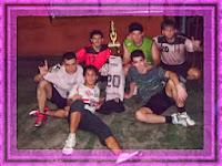Campeón Torneo El Potrero 2011