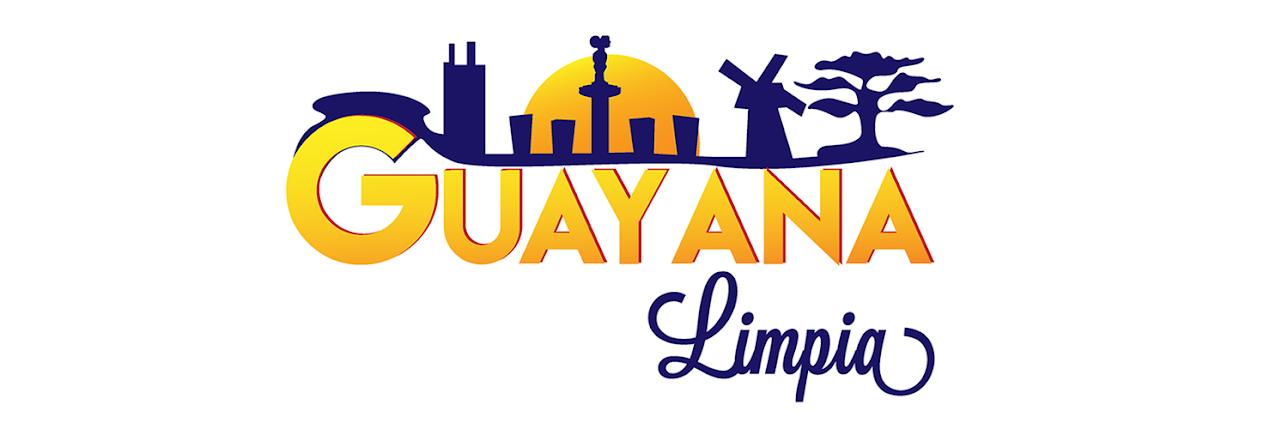 Guayana Limpia