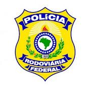 Fale com a Policia Rodoviaria federal