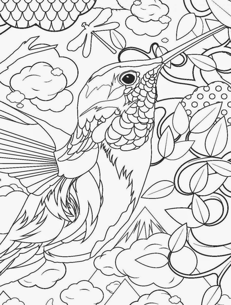 School Age Coloring Pages Advanced Coloring Pages For