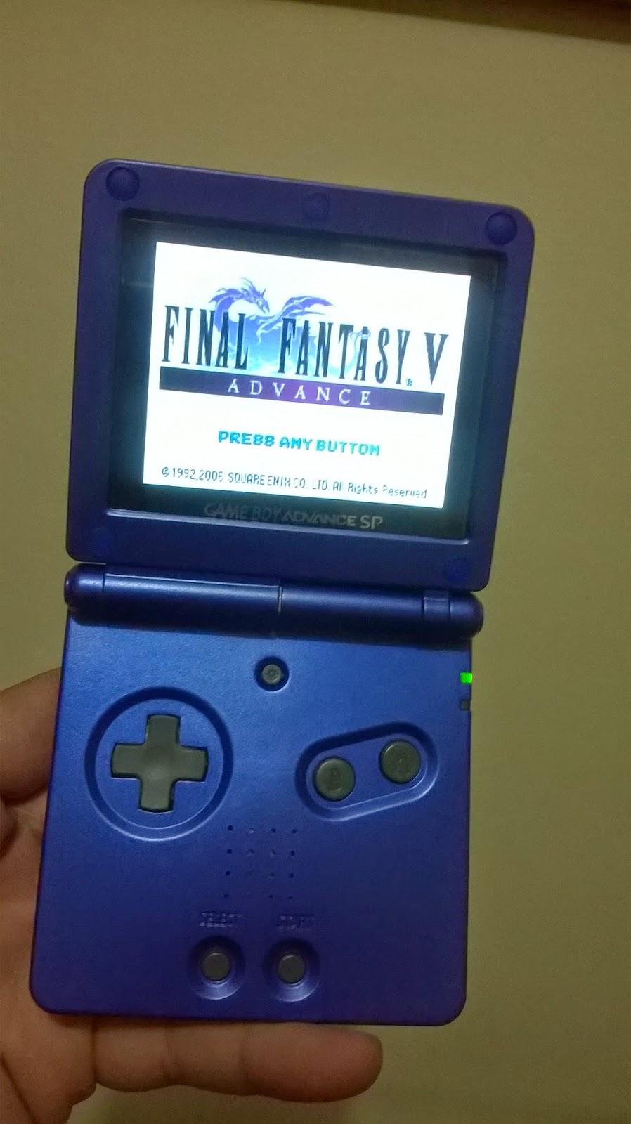Game boy color quanto custa - Completamente Id Ntico A Um Game Boy Advance Original Tela Brilhante E N Tida De Tima Qualidade Mesmo Som Auto E Claro